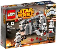 LEGO Star Wars - Imperial Troop Transport (75078)
