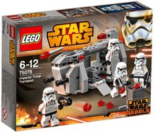 LEGO Star Wars - Imperial Troop Transport (75078)