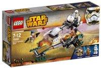 LEGO Star Wars - Ezras Speeder Bike (75090)