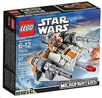 LEGO Star Wars - Snowspeeder (75074)