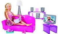 Simba Steffi LOVE New Loft Living Room