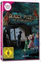 Deadly Puzzles: Der Spielzeugmacher (PC)