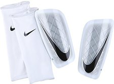 Nike Mercurial Lite white/black