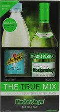 Moskovskaya The True Mix-Box 1l (40%)