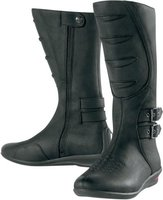 Icon Sacred Tall Boot-Black