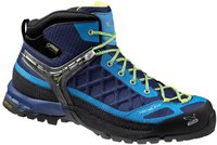 Salewa MS Firetail Evo Mid GTX deep blue/davos