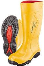 Dunlop Boots Purofort+ full safety S5 gelb