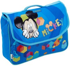 Samsonite Disney Wonder Schoolbag S