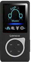 Lenco Xemio 657 4GB schwarz