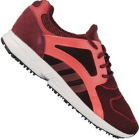Adidas Racer Lite collegiate burgundy/collegiate red/solar red