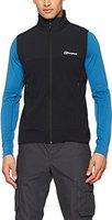 Berghaus Men's Fortrose Pro Fleece Vest Black