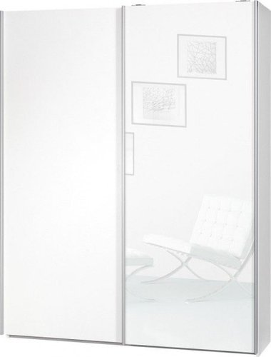 CS Schmal Soft Smart Typ 41 weiß weiß (75.501.012/41)