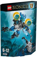LEGO Bionicle - Hüter des Wassers (70780)