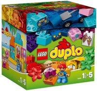 LEGO Duplo - Steinebox (10618)