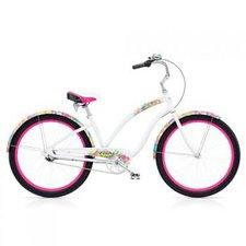 Electra Bicycle Cruiser Chroma 3i