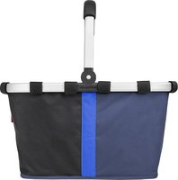 Reisenthel Carrybag patchwork royal blue (BK4036)