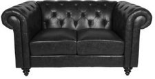 FurnLAB Chesterfieldsofa Charly (48118)