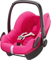Maxi-Cosi Pebble Berry Pink
