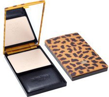 Sisley Cosmetic Phyto-Poudre Compacte - 01 Transparente Mate (9 g)