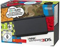 Nintendo New 3DS schwarz