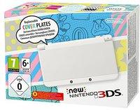 Nintendo New 3DS weiß