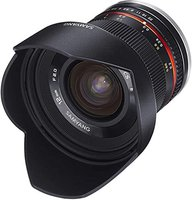 Samyang 12mm T2.2 ED AS NCS CS [Micro Four Thirds]