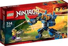LEGO Ninjago - Elektro Mech (70754)