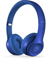 Beats By Dr. Dre Solo2 Royal Edition (saphire blue)
