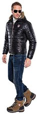 Nebulus Mounty Jacket Men Black