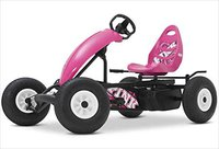 Berg Toys Go-Kart Compact Pink