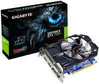 GigaByte GV-N75TD5-2GI (2048MB)