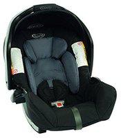 Graco Junior Baby Sport Luxe Black