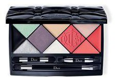 Christian Dior Kingdom of Colors Palette (11 g)