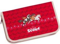 Scout Etui 3 Freunde (18-teilig)