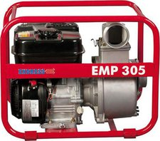 Endress EMP 305