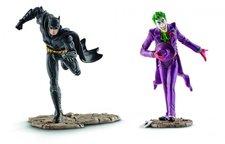 Schleich Scenery Pack - Batman vs The Joker