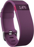 Fitbit Charge HR pflaume (L)
