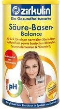 Zirkulin Säure-Basen-Balance Pulver (300 g)