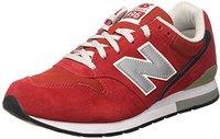 New Balance MRL996 red/silver (MRL996AR)