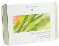 Dr. Hauschka Verwöhnset Frische & Energie (6x10ml)