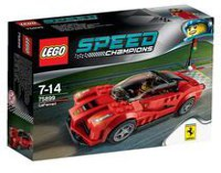 LEGO Speed Champions - Ferrari F150 (75899)