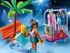 Playmobil Strand-Shooting (6153)