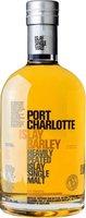 Bruichladdich Port Charlotte Islay Barley 2008 0,7l 50%