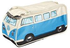 VW Collection Bulli T1 Kulturbeutel im 3D blau
