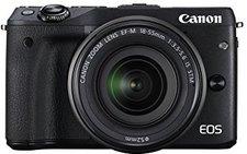 Canon EOS M3 Kit 18-55 mm