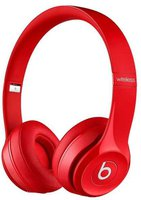 Beats By Dr. Dre Solo2 Wireless (rot)