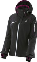 Salomon Speed Jacket M Black