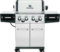 Broil King Regal 490 Pro