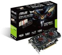Asus STRIX-GTX750TI-DC2OC-4GD5 (4096MB)