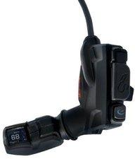 Recon Instruments GPS Micro Optics Display Live